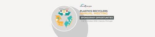 Sponsor Plastics Recyclers Annual Meeting