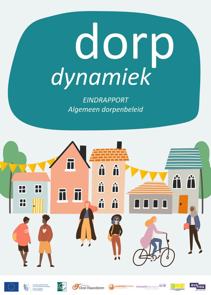 Project Dorp Dynamiek inspireert gemeenten en burgers