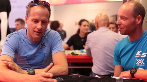 Top-Triathlet Timo Bracht verrät persönliches Erfolgsgeheimnis