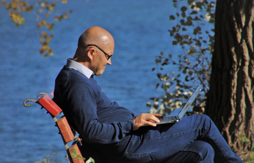 Online tegen elkaar opbieden voor een huis? Het gebeurt almaar vaker in Vlaanderen