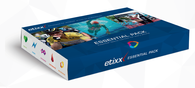 Etixx Essential Pack
