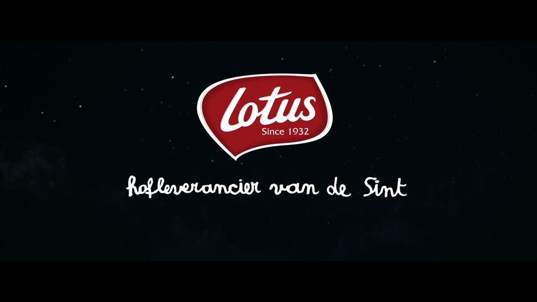 Lotus Hofleverancier van de Sint