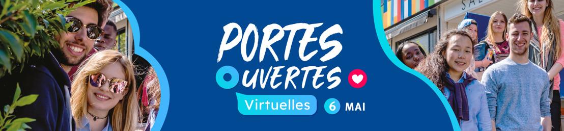 Voice Agency et l'ULB organisent ensemble leur journée portes ouvertes… virtuelles !