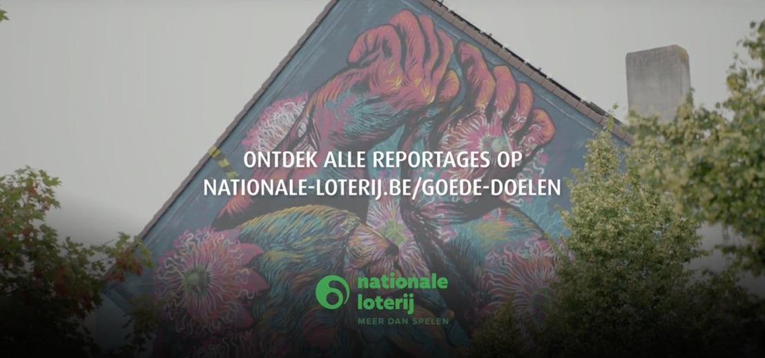 Hotel Hungaria en de Nationale Loterij raken niet uitverteld over goede doelen