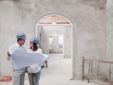 Le logement reste un bon investissement – un Belge sur quatre rénove une habitation existante