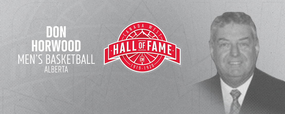 Coaching legend Horwood welcomed to Hall of Fame