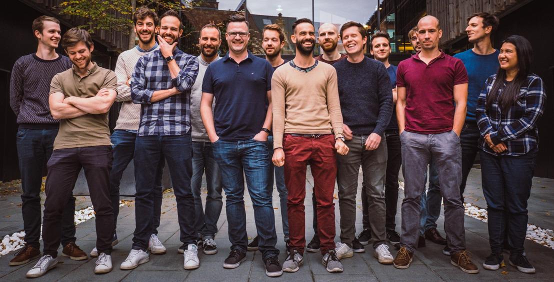 La startup anversoise Spencer lève 2,5 millions d'euros avec son assistant au travail