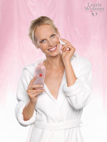 Make-up verwijderen? Het kan ook snel met de nieuwe Micellaire Reinigingslotion.