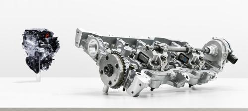 Hyundai stellt neue CVVD-Motortechnologie vor