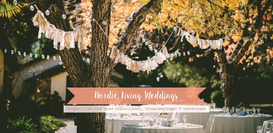 Scoor een Scandinavische bruidsschat
