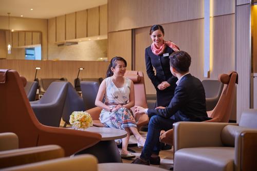Plaza Premium Lounge expands in the Philippines at Mactan Cebu International Airport