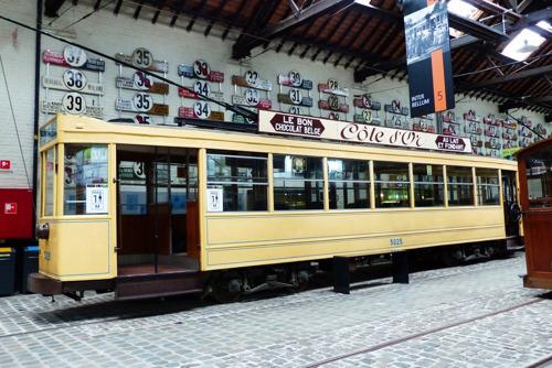 Le Musée du Tram rouvre ses portes dès ce 21 mai 2020