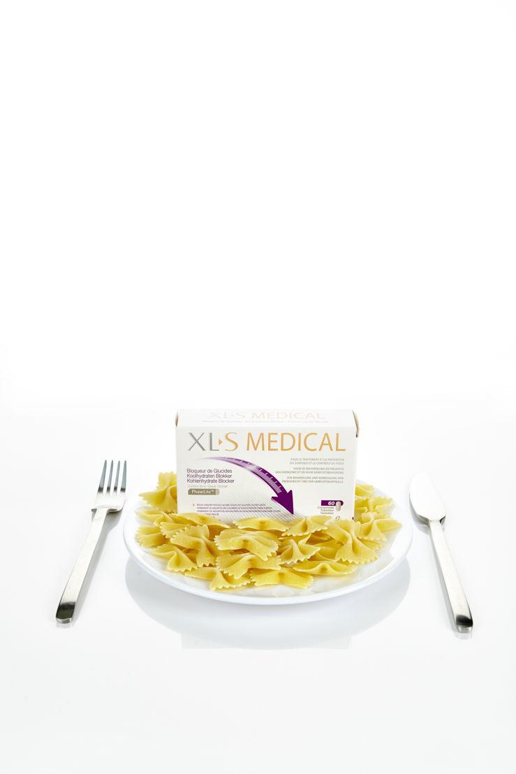 XL-S Medical Koolhydraten Blokker