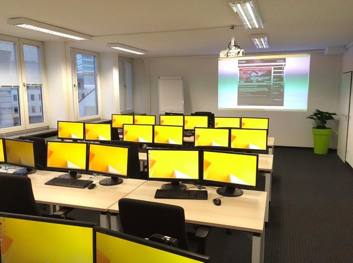Vraag naar IT-trainingen vervijfvoudigd op twee jaar tijd