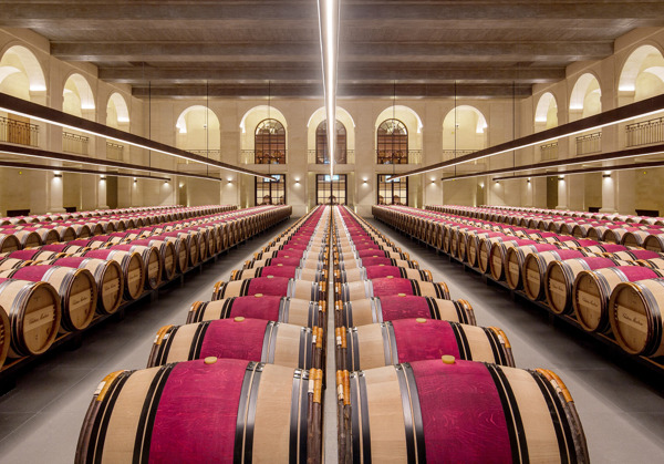 Preview: Santé! Cathay Pacific First Class cellar welcomes Château Montrose