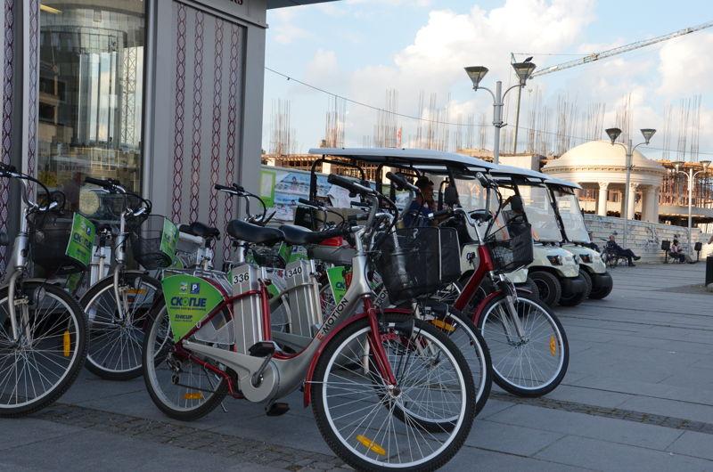 EU Mobility Week Skopje