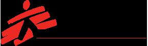 MSF London press room Logo