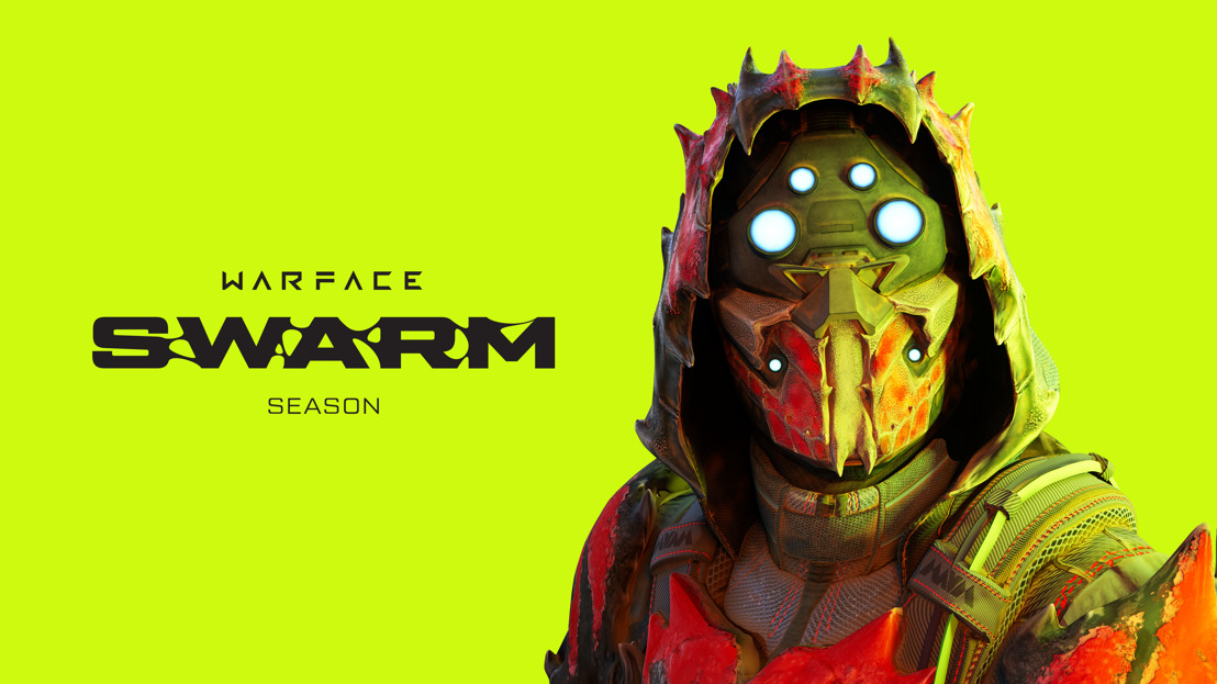 The Swarm Infests Warface on Consoles