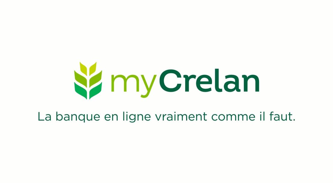 Prophets dynamise la banque en ligne avec myCrelan