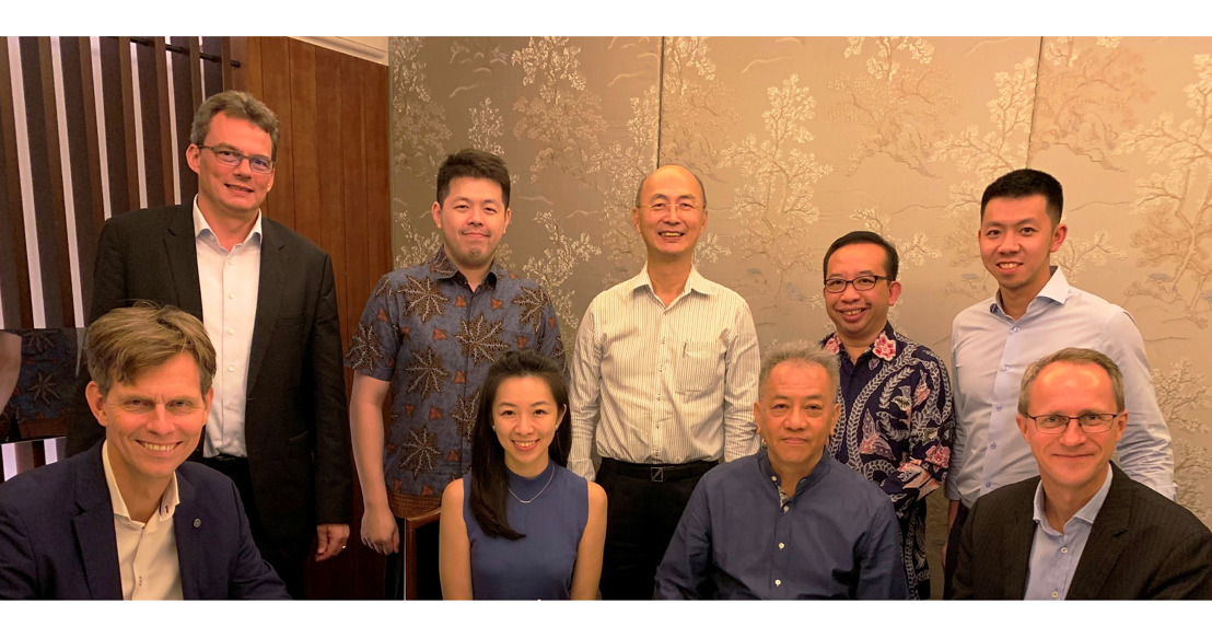 Jebsen & Jessen Packaging Makes Strategic Investment Into Indonesia