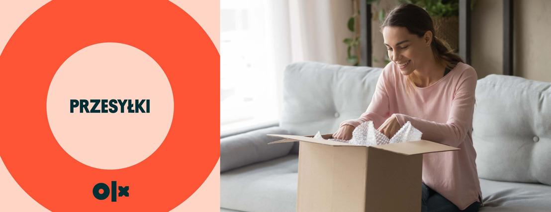Od 9 września OLX wprowadza transakcje i dostawy w wybranych kategoriach. Partnerem usługi jest platforma wysyłkowa Sendit.pl