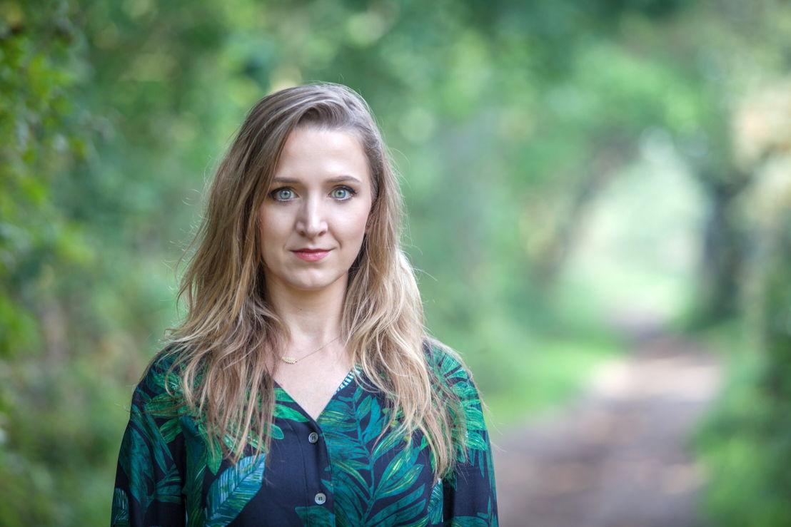 Alicja Gescinska - (c) Geert Van Hoeymissen