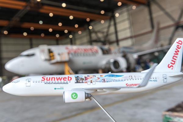 Preview: Sunweb Group heeft vertrouwen in een positieve uitkomst van de rechtszaak