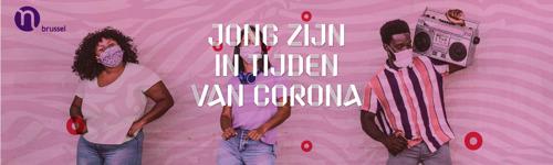 Meer dan 50.000 euro voor 12 jongerenprojecten in coronatijden