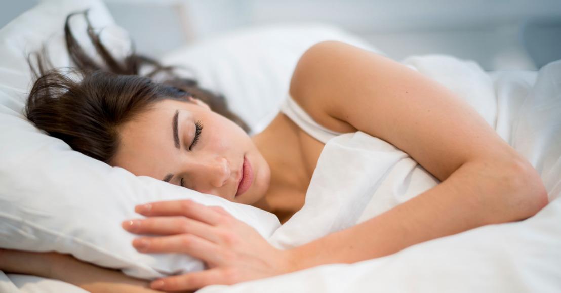 De Belg slaapt onvoldoende en ongezond