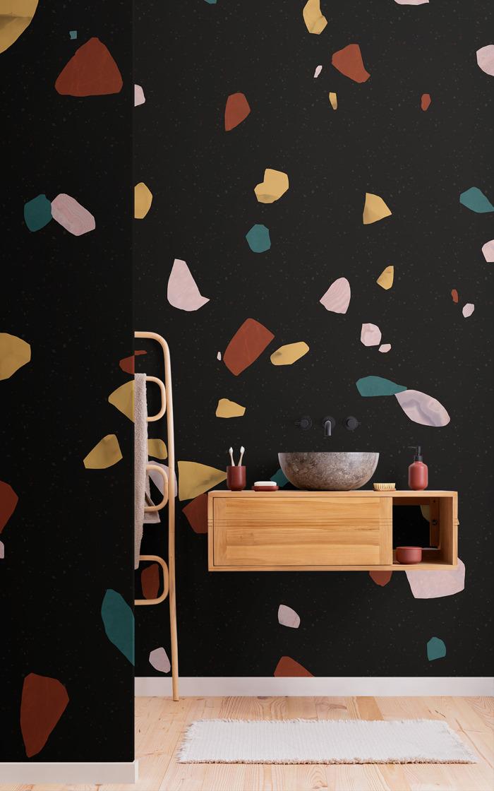 Entender con MuralsWallpaper los colores que estarán de moda en 2020