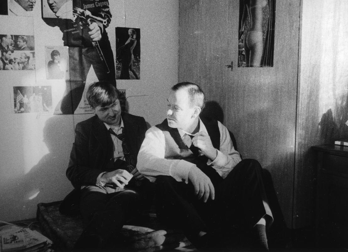 Rainer Werner Fassbinder: cuando el cine superó al tiempo y a la vida