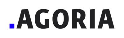 Agoria perskamer Logo