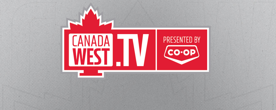 Co-op named presenting sponsor of Canada West TV