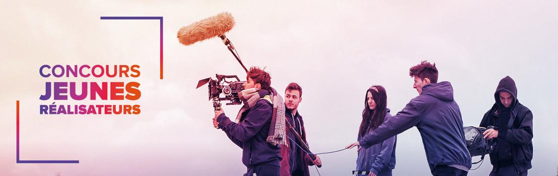 Lumière, caméra, action ! Gagne une subvention pour réaliser ton court-métrage