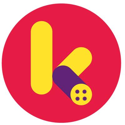 Thematisch Ketnet logo n.a.v. Move tegen pesten 2018