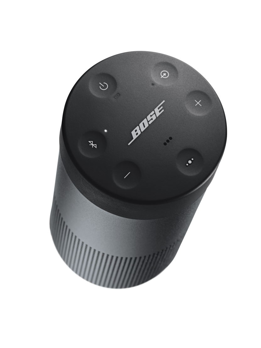 Bose -- SoundLink Revolve Buetooth Speaker: €229,95
