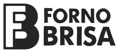 Forno Brisa sala stampa Logo