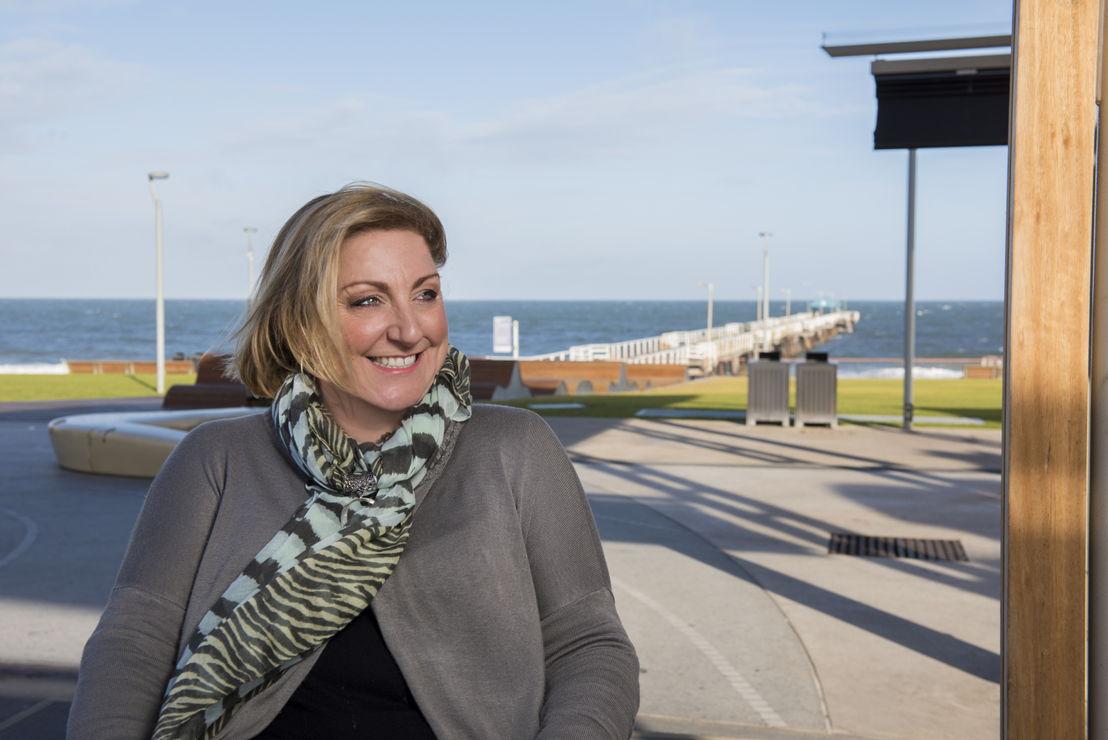 ABC Adelaide's Sonya Feldhoff