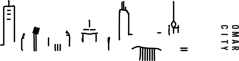 Omarcity logo