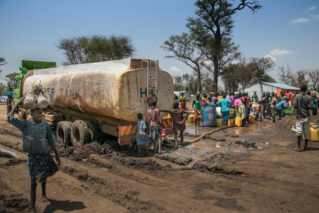 Ouganda: plus de 900 000 réfugiés sud-soudanais ont besoin d'aide humanitaire