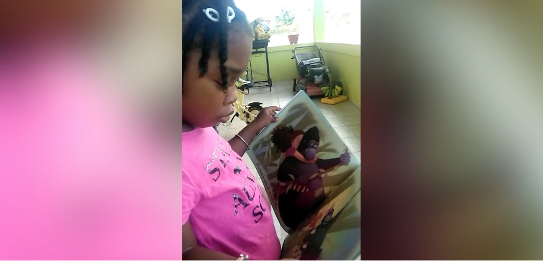 The Voices of OECS Early Grade Readers: A Motivation for Others!