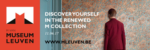 Discover yourself in the Renewed M Collection