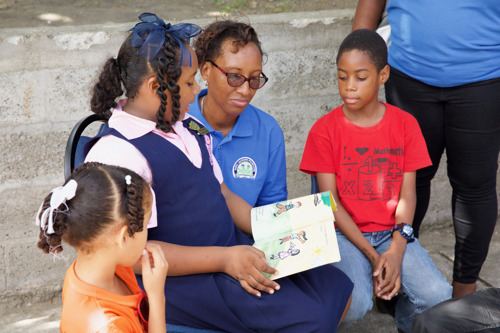 150 Teachers to be Certified in Specialised Reading Instruction across the OECS