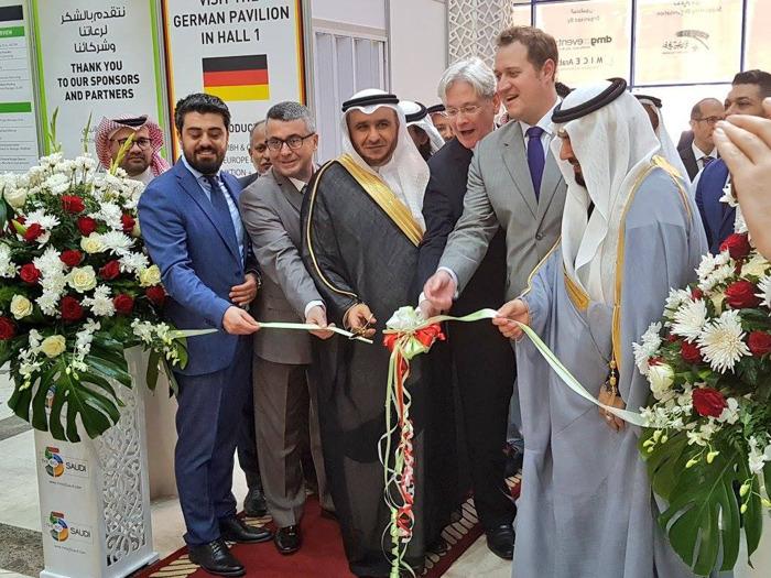 THE BIG 5 SAUDI: PREMIER CONSTRUCTION EVENT NOW OPEN IN JEDDAH