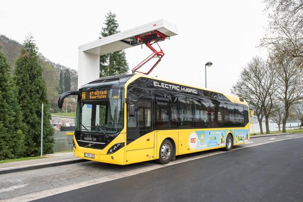 Preview: Musiques à tous les étages… et même dans un bus hybride !
