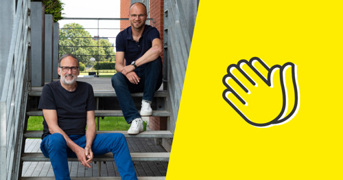 HeadOffice attracts two creative top talents: Stijn Jacquemyn and Marc Engels