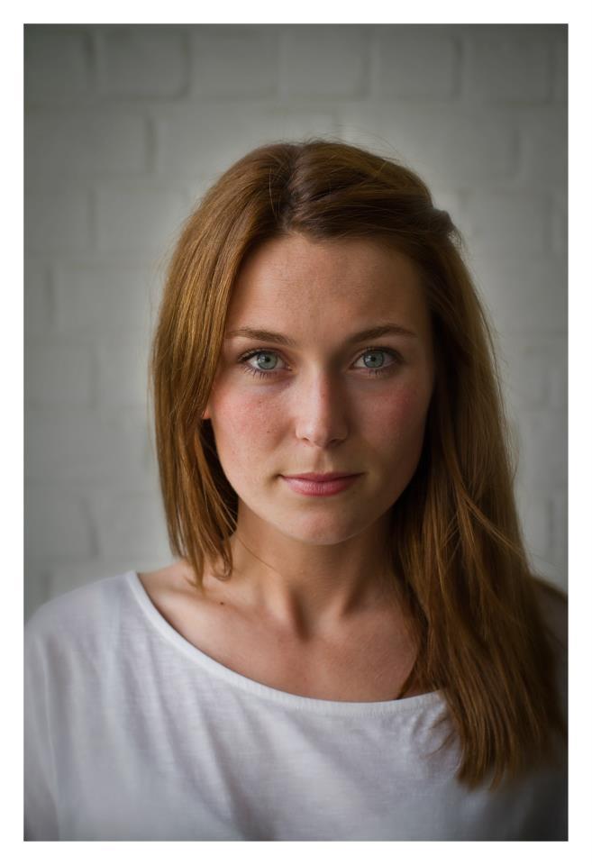 Charlotte Anne Bongaerts (c) VRT