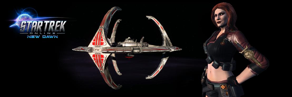 Star Trek : New Dawn sera disponible le 27 octobre