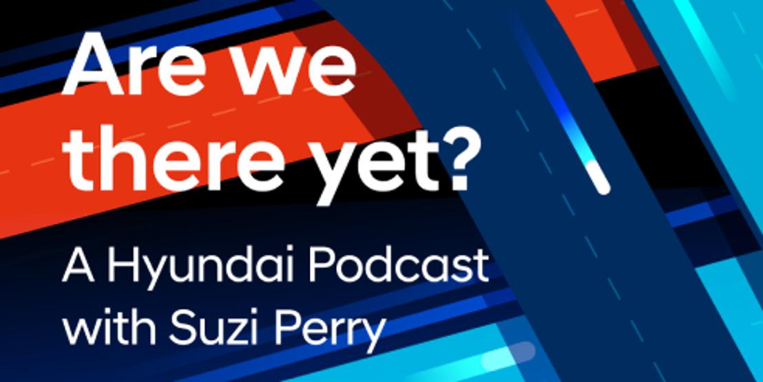 Nuovo episodio del podcast Are We There Yet?: Come CRADLE sta plasmando il future