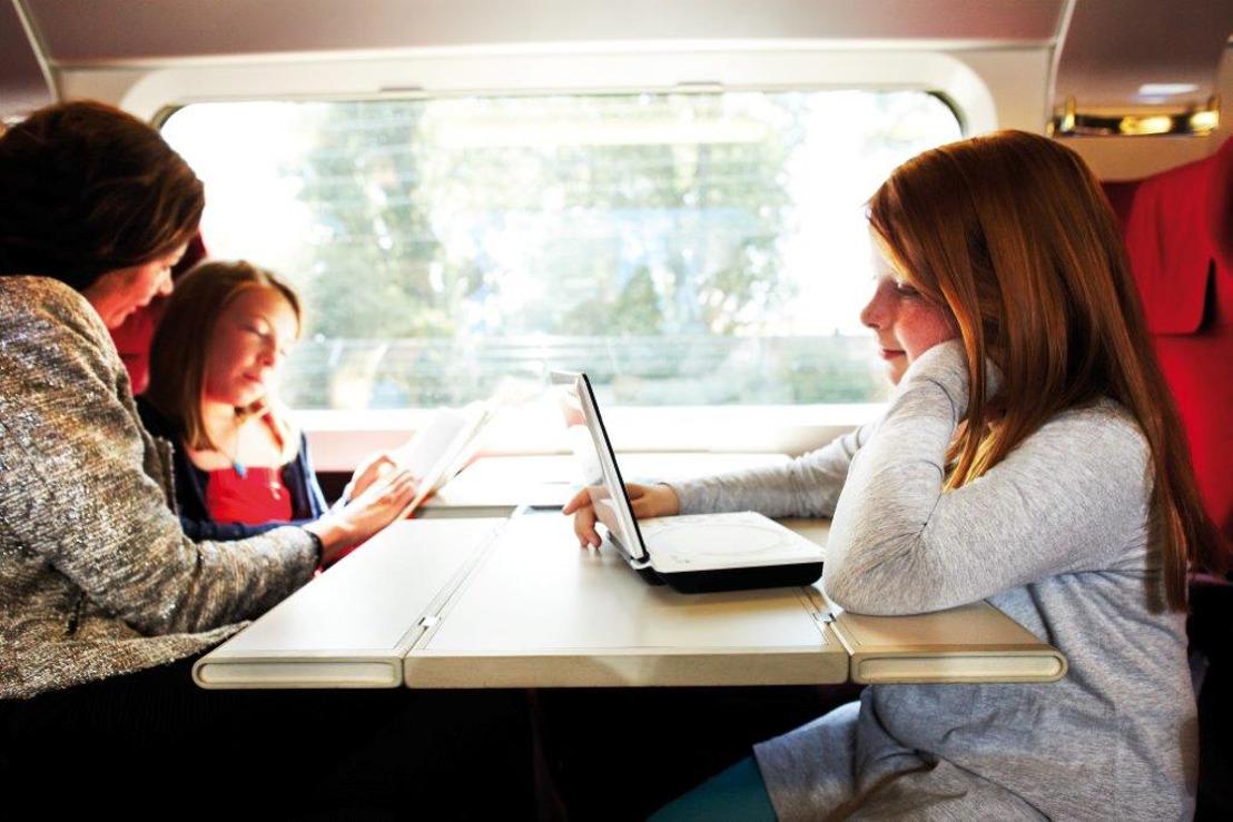 """Nieuw """"Family"""" aanbod en Kids tickets aan €1"""